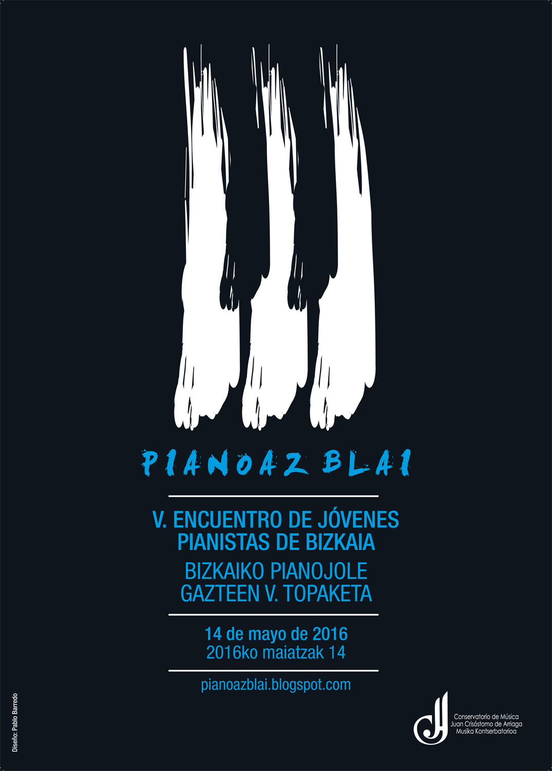cartel PIANOAZBLAI